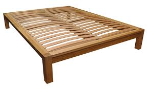 Wood Slat by Cal King Bed Slats Hm European Slat Design Dark Cherry Wood