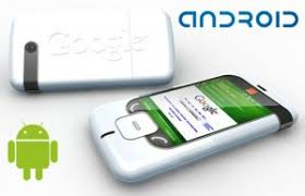 Android Smartphones market trend for 2012