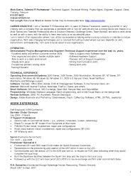 Technical Sales Resume Examples 100 Resume Samples For Telecom Sales Sample Of It Resume