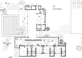 beautiful modern house floor plans u2013 modern house