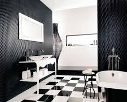 black and white bathroom ideas gallery home design ideas