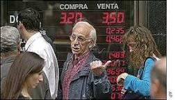 Argentina decreta novo feriado bancário a partir de 2ª   BBC Brasil ...