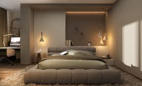 ceiling stunning master bedroom lighting on small home