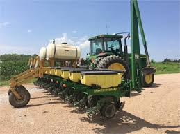 John Deere 7100 Planter by Tractorhouse Com Planters For Sale 117 Listings Page 1