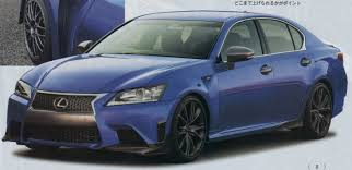 lexus jacket women s the m5 fighting lexus gs f will debut at the detroit auto show