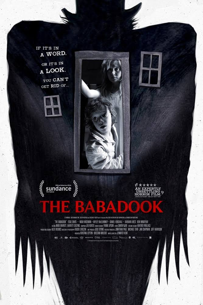 Image result for babadook