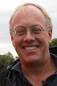 Christopher Lynn Hedges. portrait of Chris Hedges. Born: 18 September 1956, St Johnsbury, Vermont. Biography from Wikipedia - Hedges,Chris