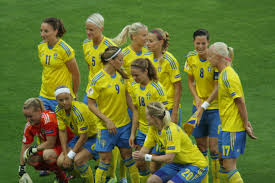 Sweden women's national football team