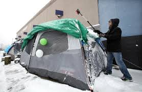 nba 2k15 target black friday two black friday shoppers are already camped outside a best buy