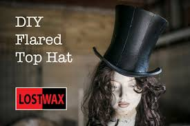 pattern witch costume how to make a mad hatter top hat a diy tutorial and pattern
