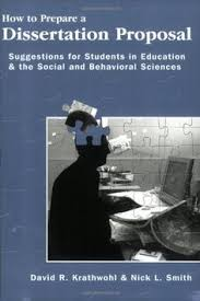 Bestseller Books Online How to Prepare a Dissertation Proposal  Suggestions for Students in Education and the Social and Behavioral Sciences David R      Pinterest