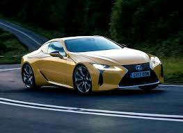 lexus v8 history lexus lc coupe review summary parkers