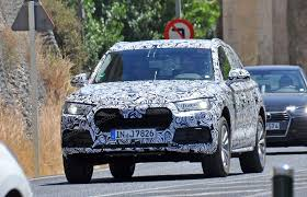 audi q5 2016 the mk2 crossover goes x3 baiting by car magazine