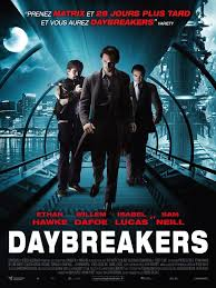 Daybreakers (2009) [Latino]
