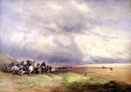 David Cox by David Cox The Elder Paintings Oil Paintings U0026 Reproductions Page5