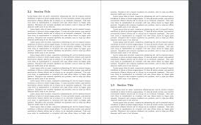 Order of dissertation chapters Nursing resume writing service here