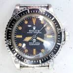 rolex military submariner replica