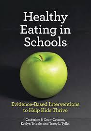 Cover of Healthy Eating in Schools  medium