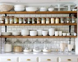 Kitchen Shelving 25 Best Kitchen Jars Ideas On Pinterest Pantry Storage