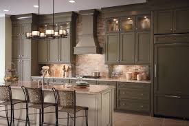 dining u0026 kitchen enrich your kitchen ideas with pretty kraftmaid