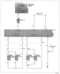 2002 hyundai accent radio wiring diagram 2002 hyundai accent radio