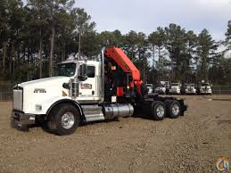 classic kenworth for sale pk 74002 c performance knuckle boom mounted to 2015 kenworth t800