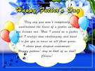 Happy Fathers Day Messages, Greetings and Fathers Day Wishes.
