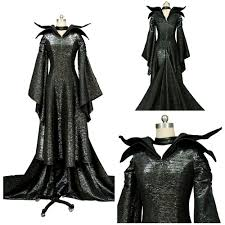 popular maleficent costume for buy cheap maleficent costume