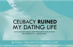The Cult of Heather Lindsey     The Unfit Christian The Unfit Christian Celibacy Ruined My Dating Life