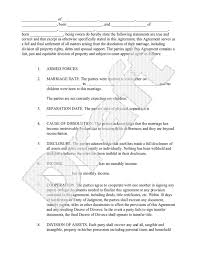 mediation agreement template contract of sale agreement