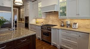 White Kitchen Backsplash Ideas  Alluring Kitchen Backsplash Ideas - White kitchen backsplash ideas