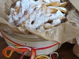 edible christmas gifts u2013 fresh christmas pasta and angel wings