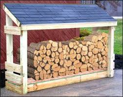 Free Firewood Shelter Plans by Outdoor Wood Rack Plans Google Search Home Ideas Pinterest