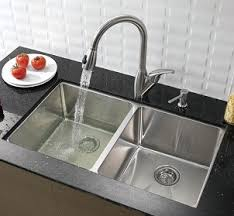How To Replace Your Kitchen Sink Kieron Murphy Plumbing And Heating - Kitchen sink images