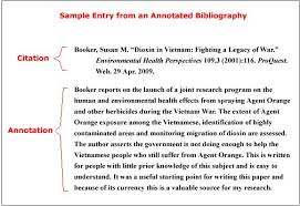 Using Sources  Creating a Digital Annotated Bibliography   TPS