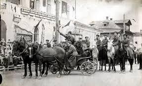 Territorio Libre Anarquista en Ucrania (1919-1921)
