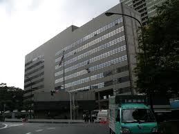 Embassy of the United States, Tokyo