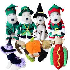 Dog Costumes Halloween Cheap Small Dog Costumes Halloween Aliexpress