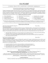 Civil Engineering Resume Samples by Engineering Resume Template