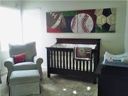 31 boy nursery ideas sports baby nursery decor best baby boy