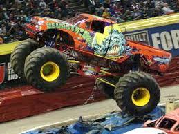 racing monster trucks monster trucks to shake rattle roll at expo center news