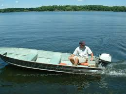 small aluminum fishing boats now that u0027s a fish fishing action