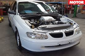 holden commodore news reviews videos