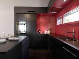 Red And Black Kitchen Ideas Black And Red Kitchen Designs Red And Black Kitchen Accessories