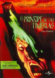 El Príncipe de las Tinieblas (1987)