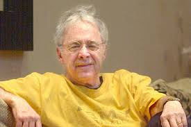 Chuck Barris  creator of      Gong Show      and      Dating Game       dies at        Everett Herald Chuck Barris  the man behind TV     s    The Dating Game     poses in the