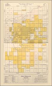 Oklahoma City Map 32 Best Maps Images On Pinterest Oklahoma Historical Society