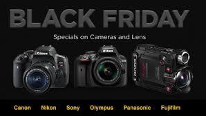 canon black friday sales black friday deals the big list photo rumors