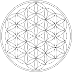 the sacred geometry of the circle