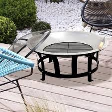 Fire Pit Pad by Fire Pits You U0027ll Love Wayfair